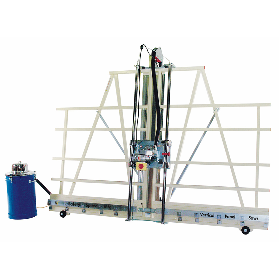 6400 Panel Saw. Top vertical saw.