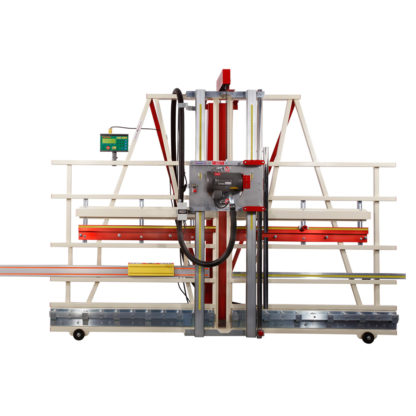 top vertical saw