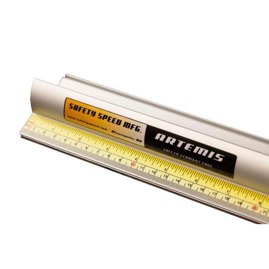 best ruler for sign makers