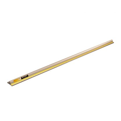 safety straight edge ruler available in 5 sizes