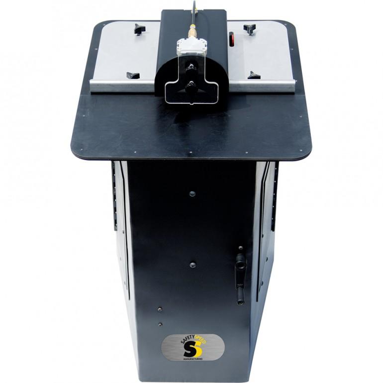 screw pocket jig for screw machine production