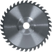 40 tooth circular saw blade