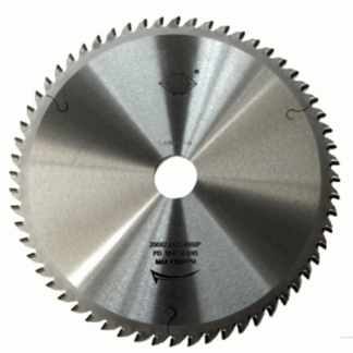 60 tooth circular saw blade