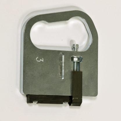 V-Grooving Cartridge