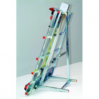 folding stand for H Series panel saw