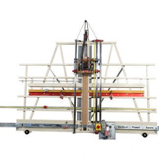 Panel Saw and Router Combination Machines
