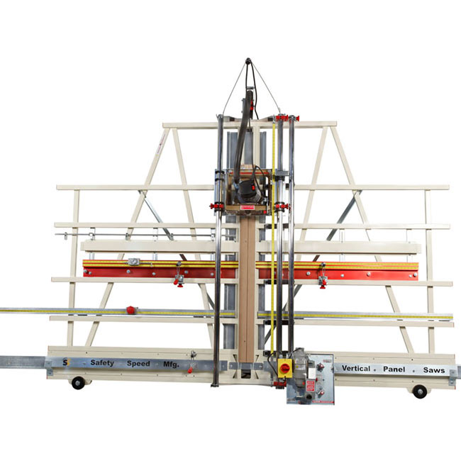 SR5UA ACM router and panel saw combination machine