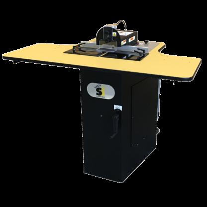 Industrial Screw Pocket Machine